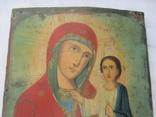 Икона Тихвинская Богородица, фото №3
