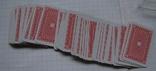 Карты игральные - миниатюра - брелок, фото №7