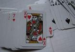 Карты игральные - миниатюра - брелок, фото №8