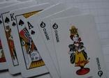 Карты игральные - миниатюра - брелок, фото №9