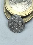 Одноденар 1551 R, фото №4