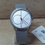 Новые Женские часы Calvin Klein K3M5215X, фото №5