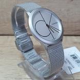 Новые Женские часы Calvin Klein K3M5215X, фото №6