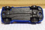Легковая машинка Сhevrolet SSR (Maisto), фото №6