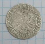 Гріш 1530 рік., фото №6