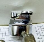 Зажигалка Кубок Коллекционная, Америка. U.S.S.A. V.BREV № 3477E. Клеймо, фото №6