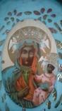 Ченстоховская икона Божий Матери, фото №3