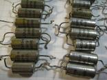 К53-14 конденсаторы, 174 шт., фото №3