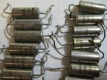 К53-14 конденсаторы, 174 шт., фото №6
