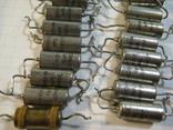 К53-14 конденсаторы, 174 шт., фото №7