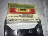 Аудио касета, фото №2