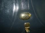 Сумка кожаная на ремешке Ruby Англия, фото №3
