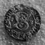Солид 1618, Лот 5484, фото №2