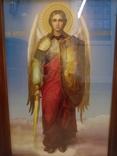 Большая икона Св. Архистратига Михаила, фото №7