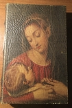 Книжка шкатулка, фото №2