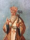 Икона Гермоген Патриарх Московский, фото №3