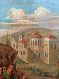 Икона Вход Господень в Иерусалим, фото №5