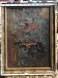 Картина «Птичьи враги». репродукция, фото №4