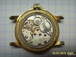 Часы CARDI BACCARA механические женские под ремонт., фото №3