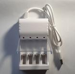 Универсальное зарядное устройство, фото №2