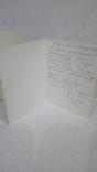 Открытки иностранные 5 шт + конверт, фото №8