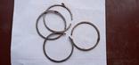 Кольца поршневой Иж новые, фото №2