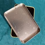 Коробка металлическая Несквик, фото №6