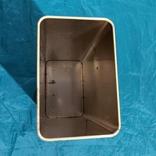 Коробка металлическая Несквик, фото №7