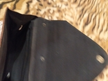 Клатч из крокодильей кожи, фото №7