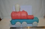 Поезд, фото №3