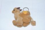 Брелок Верблюд, фото №2