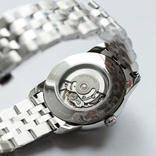 Часы мужские Calvin Klein - Swiss Made механика, ЕТА 2824-2, фото №4