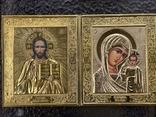 Иконы Венчальная пара., фото №2