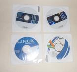 Компакт диски и сумка для дисков + бонус., фото №12