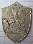 Призывной жетон, фото №3