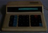 """Калькулятор """"Электроника МК 59"""", фото №8"""