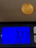 4 флорина/ 10 франков 1892 года, Австро-Венгрия, фото №4