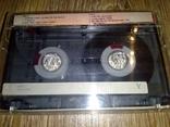 Аудиокассета с музыкой к фильму, фото №5