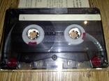Аудиокассета с музыкой к фильму, фото №6