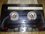 Аудиокассета с музыкой к фильму, фото №7