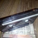 Аудиокассета с музыкой к фильму, фото №9