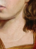 """Картина """"Святой Михаил"""",кон.18-нач.19 века, фото №4"""