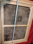"""Картина """"Святой Михаил"""",кон.18-нач.19 века, фото №7"""