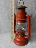 Керосиновая лампа MADE IN POLAND JUPITER - 1, фото №3