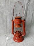 Керосиновая лампа MADE IN POLAND JUPITER - 1, фото №4
