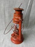 Керосиновая лампа MADE IN POLAND JUPITER - 1, фото №10