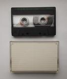 Аудиокассета Sony HF-S 46 (Jap), фото №3