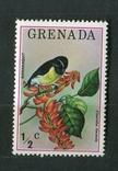 Гренада, птица. 1976 г. MNH, фото №2