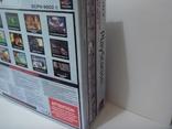8 дисков на на 7 игр Sony PlayStanion + коробка для приставки, фото №13