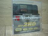 Дискеты Verbatim DataLifePlus MF2HD, фото №3